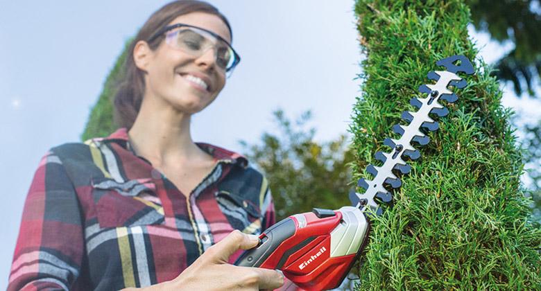 Otras herramientas de jardinería