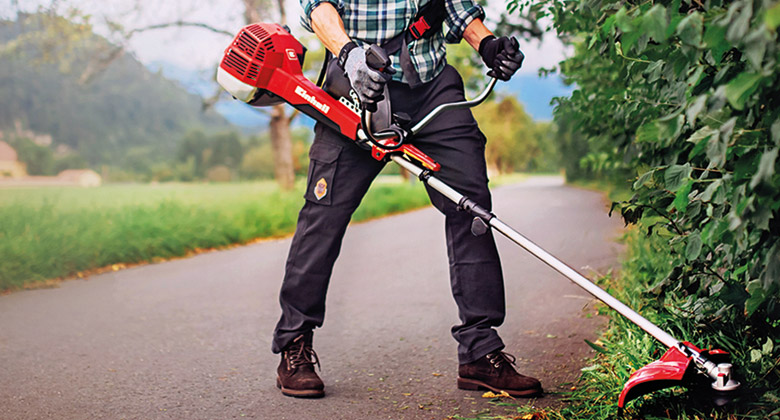 Trimmers / Scythes